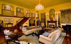 Formal Living Room Interior Ideas
