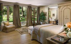 French Bedroom Interior Ideas