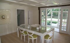 French Door for Dining Room