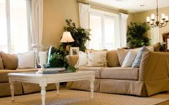Furniture Ideas for American Living Room Interior