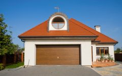 Garage Design Simple Ideas