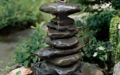 Garden Fountains Inspiration Creative Ideas