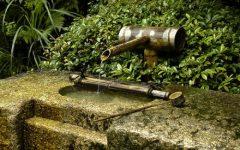 Garden Fountains Inspiration Ideas