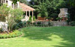 Green Home Garden Decoration Ideas