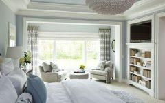 Home Bedroom Interior Color Schemes