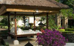 Home Garden Gazebo Design Ideas