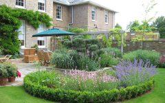 Home Green Garden Ideas