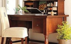 Home Office Desk Small