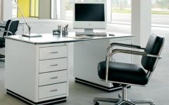 Home Office Desks Modern Furniture