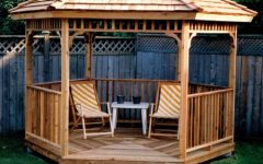 Home Recreation Garden Gazebo Ideas