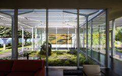 House Winter Garden Ideas