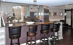 Impressive Basement Design to Modern Kitchen