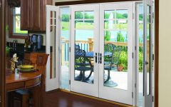 Impressive French Door