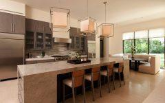 Innovative Modern American Kitchen Interior 2014