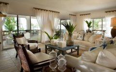 Interior for Tropical Homes