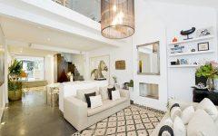 Interior Furniture Layout Modern Design