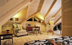 Interior Wood House Modern
