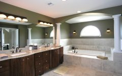 Italian Style Bathroom Remodel 2017