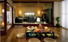 Japanese Dining Room Furniture Ideas