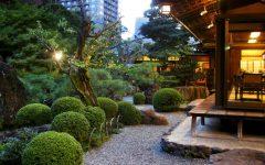 Japanese Garden Design Ideas