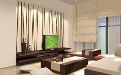Japanese Modern Living Room Deisng Concept 2014