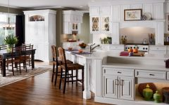 Kitchen Cabinets Colors and Styles