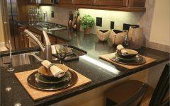 Kitchen Granite Back Splashes Ideas