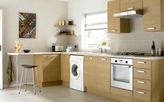 Kitchen Laundry Room