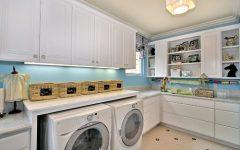 Kitchen Laundry Room Design Ideas