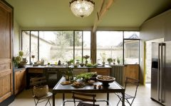 Kitchen Tables and Chairs Design Ideas