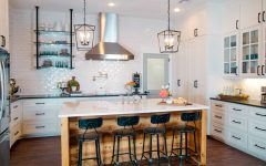 2017 Kitchen Flooring Options for Beauty Interior