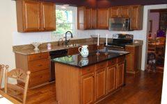 Kitchen Wooden Countertop Ideas