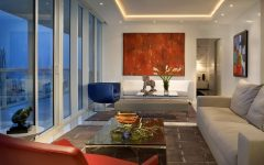 LED Ceiling Lighting for Living Room