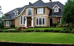 Large Home Exterior Design Ideas