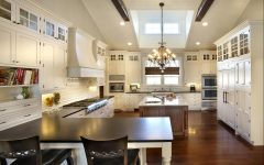 Large Kitchen Decor