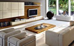 Large Living Room Decoration Ideas