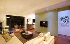 Large Living Room Furniture Design Ideas