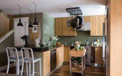 Lovely American Kitchen Modern Look