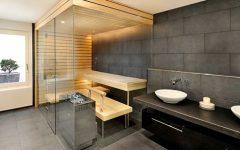 Luxurious Sauna Design Ideas