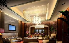 Deluxe House Interior Design Inspiration