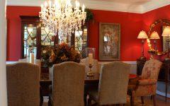 Luxury Dining Room Chandelier Ideas