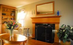 Luxury Fireplace Design Ideas