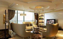Luxury Gypsum Ceiling
