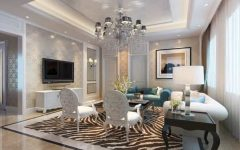 Luxury Living Room Interior Ideas