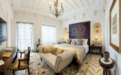 Victorian Decor Style For Comfortable Bedroom