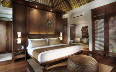 Minimalist Asian Bedroom Ideas