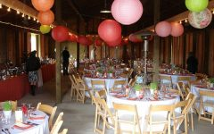 Minimalist Cheap Wedding Reception Ideas