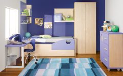 Minimalist Children Bedroom Furniture Ideas