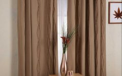 Minimalist Curtain Rods Design