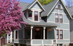 Minimalist Home Exterior Design Ideas